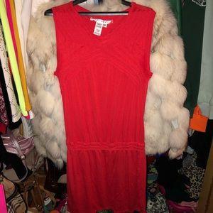 Red dress ❤️❤️❤️
